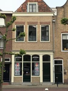 Schoonhoven, Haven